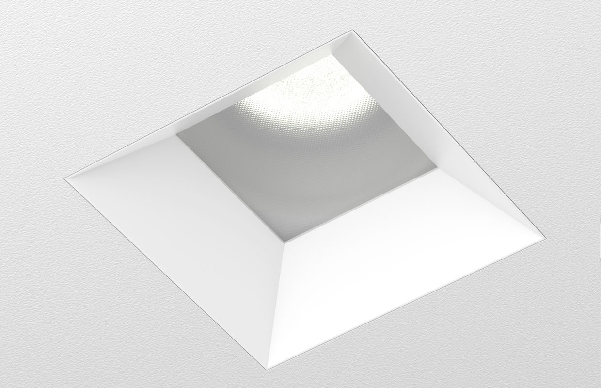 New Product Release: 3 square trimless series: Stella 3QJ and Stella 3QWJ